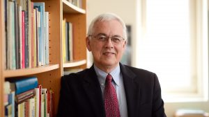 Phillip Westmoreland of the Department of Chemical and Biomolecular Engineering
